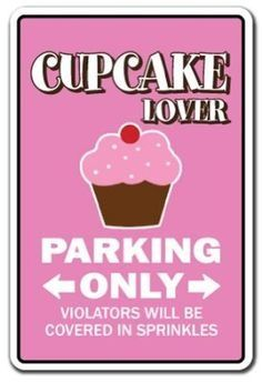 Cupcake lover