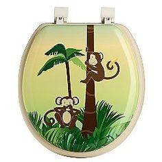 Monkey Bathroom Ideas On Pinterest Kid Bathrooms Monkey