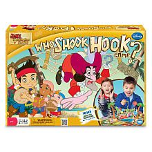 "Disney Jake and the Never Land Pirates Who Shook Hook Game - Wonder Forge - Toys ""R"" Us"