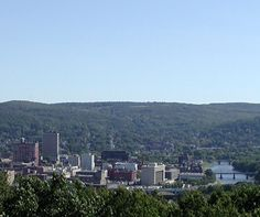 Binghamton NY Map - Bing Images