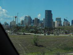 Love Calgary.