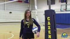 The 2014-2015 Women's Volleyball video roster is out! Click to watch the video. #WildcatsAthletics
