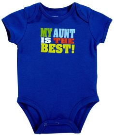 Have to get this...for my nephew that's on the way.  He would look so cute