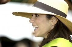 The Crown Princess of Denmark Opens Flower Show | The Royalty Chronicles