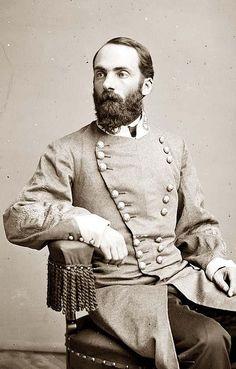 "Major General Joseph ""Joe"" Wheeler C.S.A."