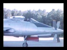 The XF-88B Propeller Flight Research Program
