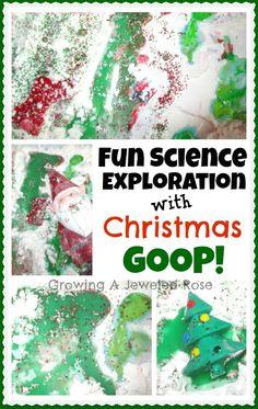 Christmas Goop!