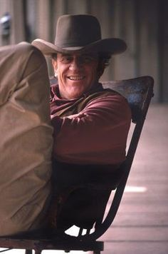 James Arness (Gunsmoke)