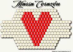 Marsa Heart Chart