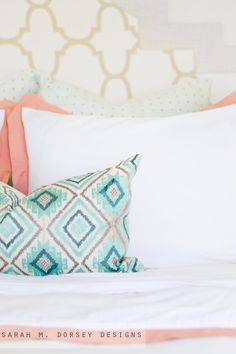 sarah m. dorsey designs: Spring Trends for the Home | Giveaway $150 Target or West Elm Gift Card
