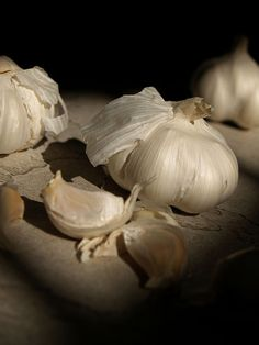 20 Uses for Garlic If SHTF