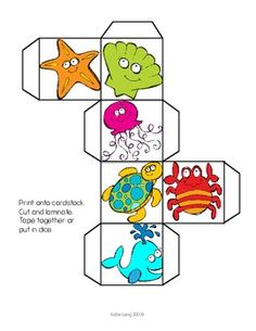 Ocean Find and Graph-Roll and Graph Flash Freebie for 2 hours on 5/3/13!