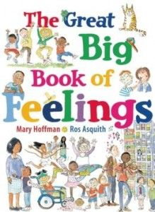 How Do You Feel Today?: Great Books about Emotions (SLJ) Feb. 2014