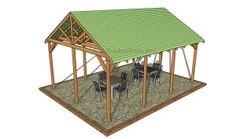 outdoorshelterplansjpg 1280756, patio idea, outdoor shelters, pergolas, picnic tables, cabin idea, backyard inspir, outdoor idea, shelter plan