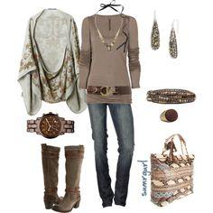 alexander mcqueen, boot, poncho, color, earth tones