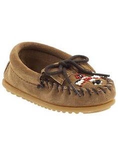 Minnetonka Moccasin  for H!
