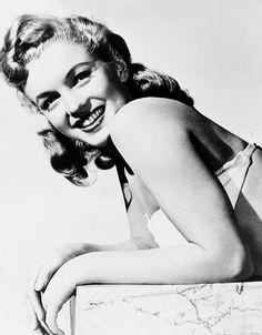 Norma Jeane / Marilyn Monroe