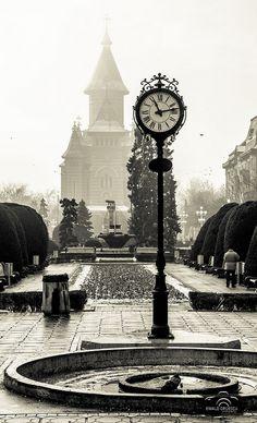 Timisoara, Romania <3