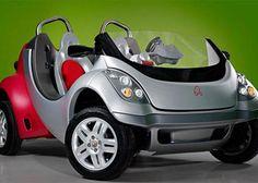 Hiriko ialai, el coche eléctrico plegable vasco on http://quenergia.com