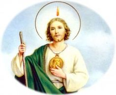 "The Apostle Saint Jude Thaddeus is ""The Miraculous Saint,"" the Catholic Patron Saint of ""lost causes"" and ""cases despaired of."" When all other..."