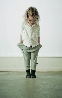 NUNUNU SS13. Kid fashion style