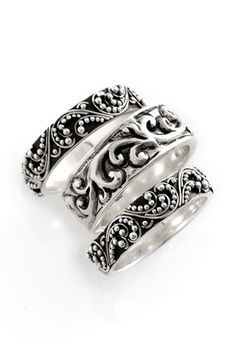 lois hill rings