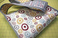 diy ipad, ipad tote, craft, bags to sew, messenger bags, bag tutorials, tote bags, ipad bag, tablet tote