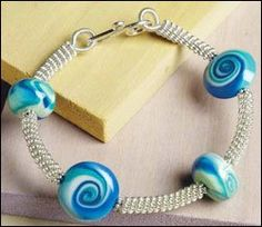 Weave, Wrap, and Coil Your Way to Wire Jewelry Making with Jodi Bombardier - Daily Blogs - Blogs - Beading Daily