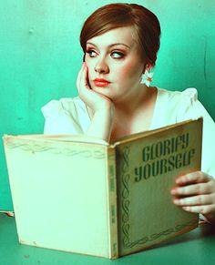 Glorify Yourself - Adele