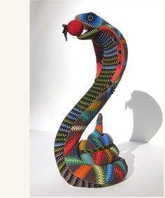 Jan Huling, all beads