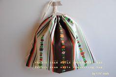 "1/4"" mark: Tutorial: Frech Seam Style Drawstring bag"