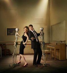 Booth & Bones