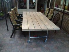 Tables #KeeKlamp
