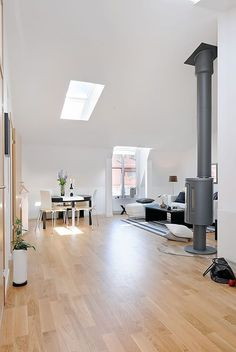 Small Apartment Renovation 8 Swedish Inspiration: Turning a Small Apartment into a Gemstone