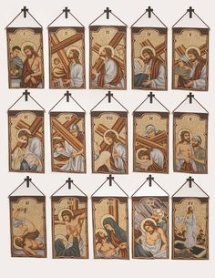The Catholic Toolbox: Stations of the Cross
