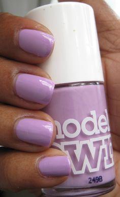 models own lilac dream