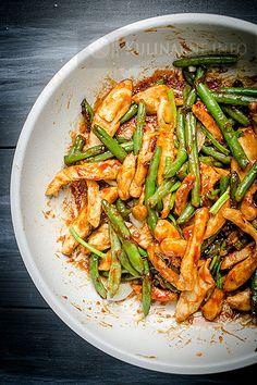 przepisi kulinarn, stir fri