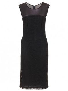 Karma Lace Dress | L
