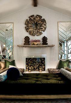 Fireplaces, No. 2...