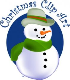 Free collections of all sorts of holiday graphics and Christmas clip art