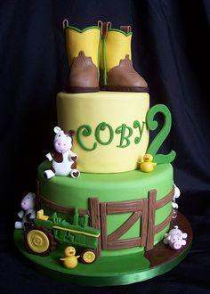 Cute Cake!!