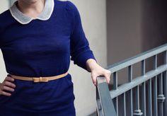 DIY Leather Belt #fashion #diy