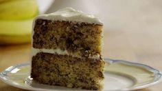 A-Number-1 Banana Cake Allrecipes.com banana cake