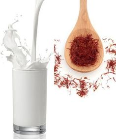 الحليب والزعفران: يعتبر الزعفران من المواد الأساسية التى تساهم بتبييض منطقة الإبطين فقط عليك نقع القليل من الزعفران في ملعقتين من الحليب وام...