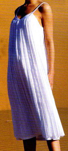 La robe Néfertiti