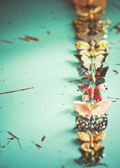 { butterflies }