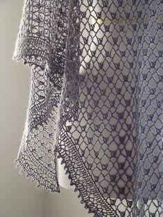 Ravelry: Konk Kerne pattern by Véronique Chermette