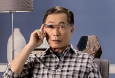 George Takei launches video series to explain technology