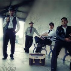 La pecaminosa Blues Band