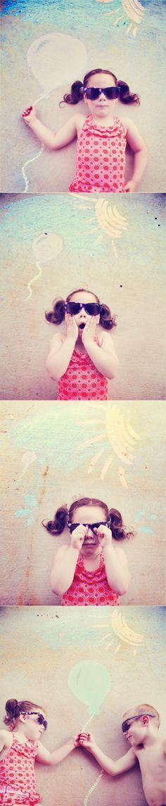 chalk fun